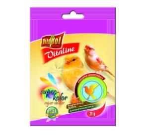 Vitapol Vitaline super kolor dla kanarka