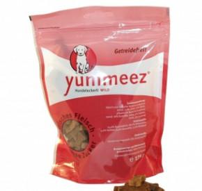 Yummeez Kosteczki z dziczyzny 175 g