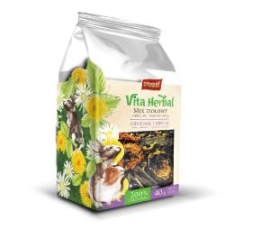 Vitapol VitaHerbal MIX ziołowy dla gryzoni i królika